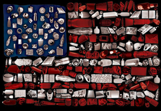america-recycles-flag